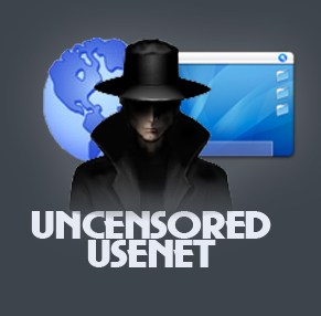 Uncensored Usenet
